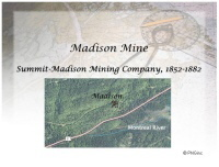 Madison fissure mine slideshow, PNGinc