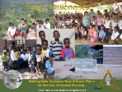 Power Missionaries Program